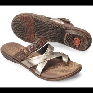 Born Makai Sandals